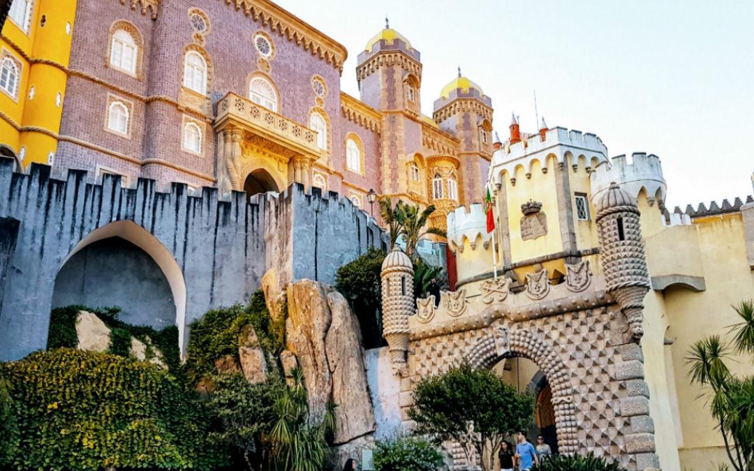 Lisabon i mala portugalska tura, 4 dana