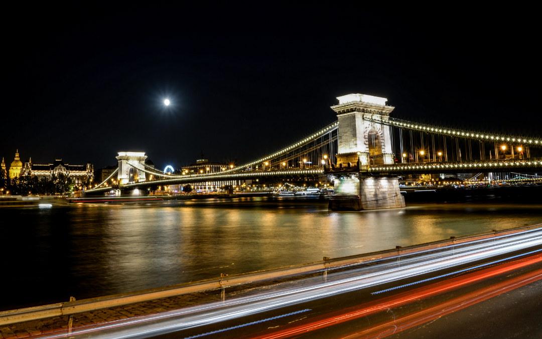 Budimpešta, 3 dana