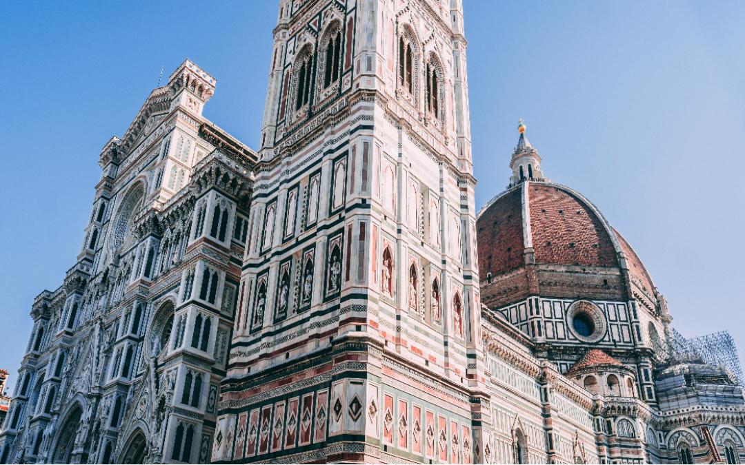 Nova godina u Toskani, 4 dana