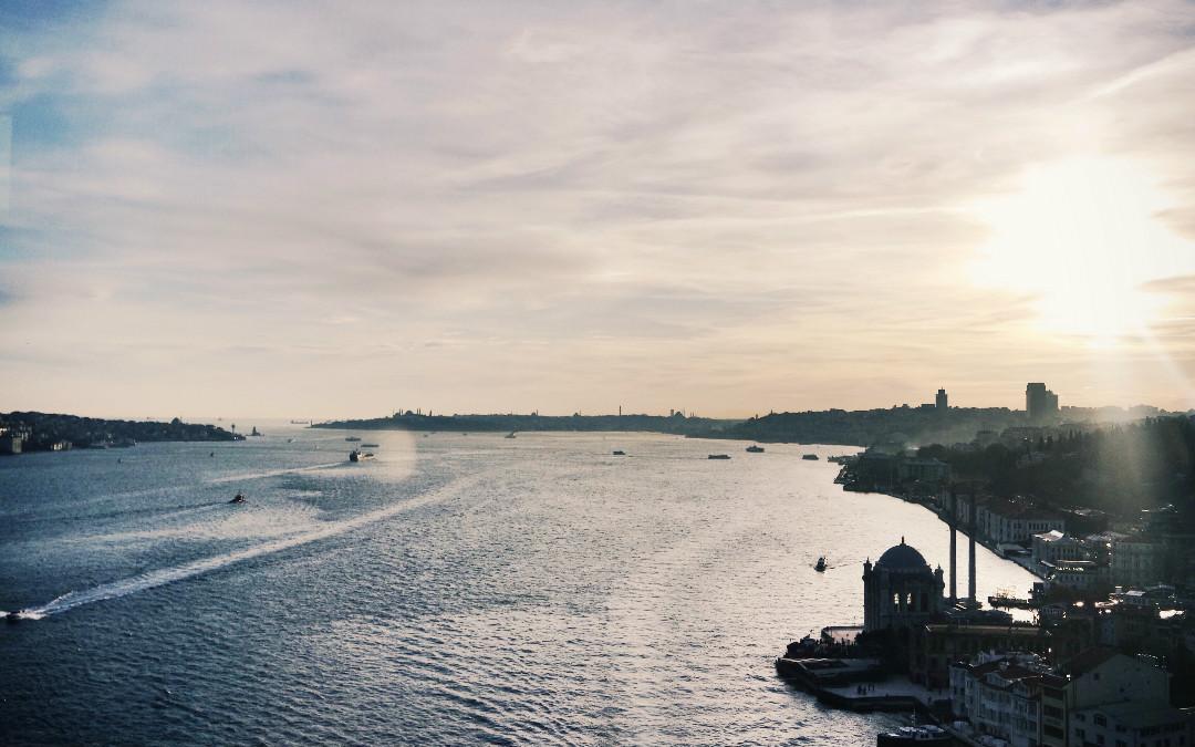 Krstarenje do Istanbula, 10 dana