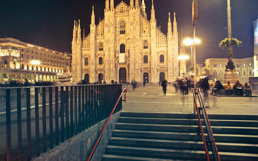 Uskrs Milano i Švicarska, 3 dana