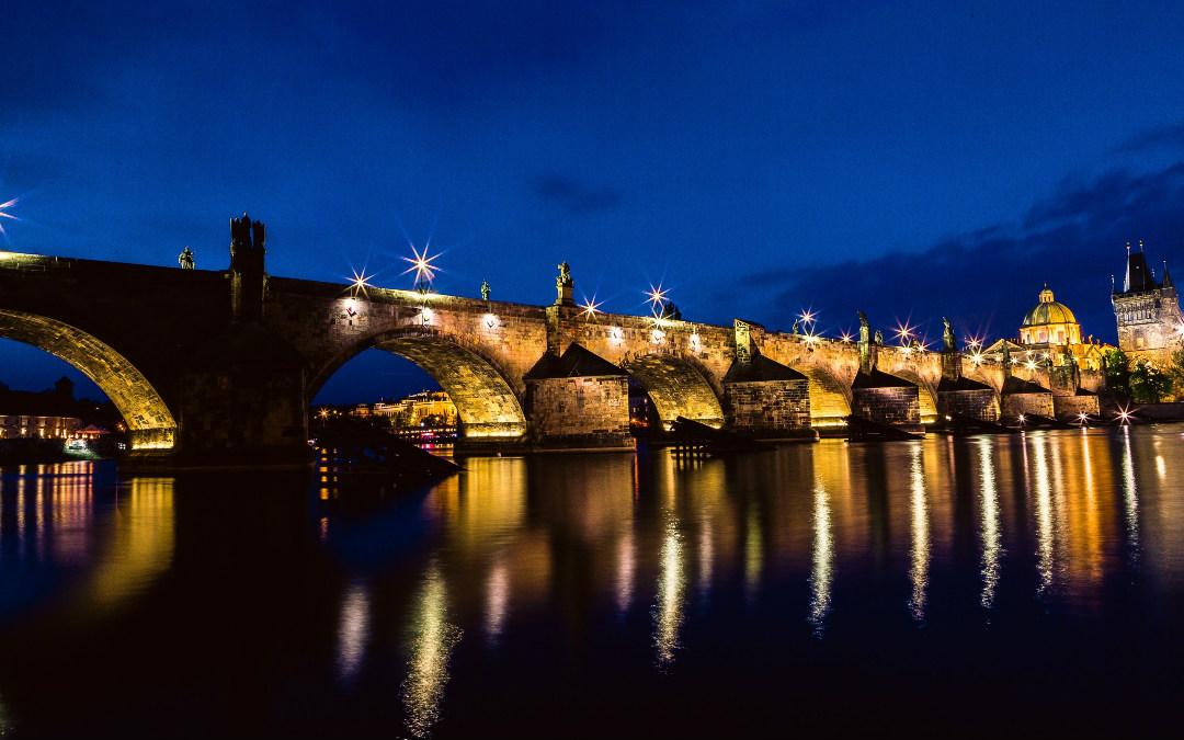 Prag, 4 dana autobusom