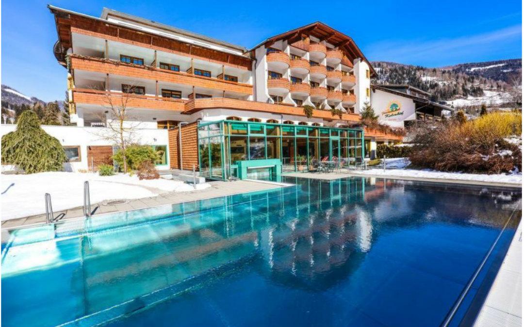 Hotel Kolmhof 4*