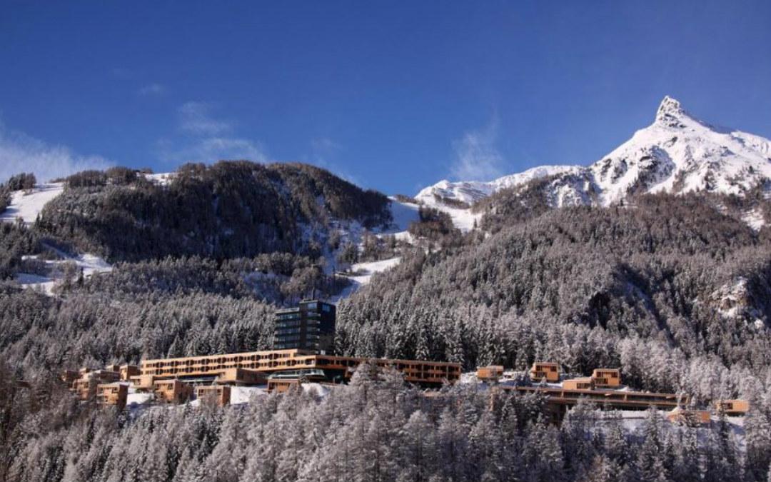 Hotel Gradonna 4* S