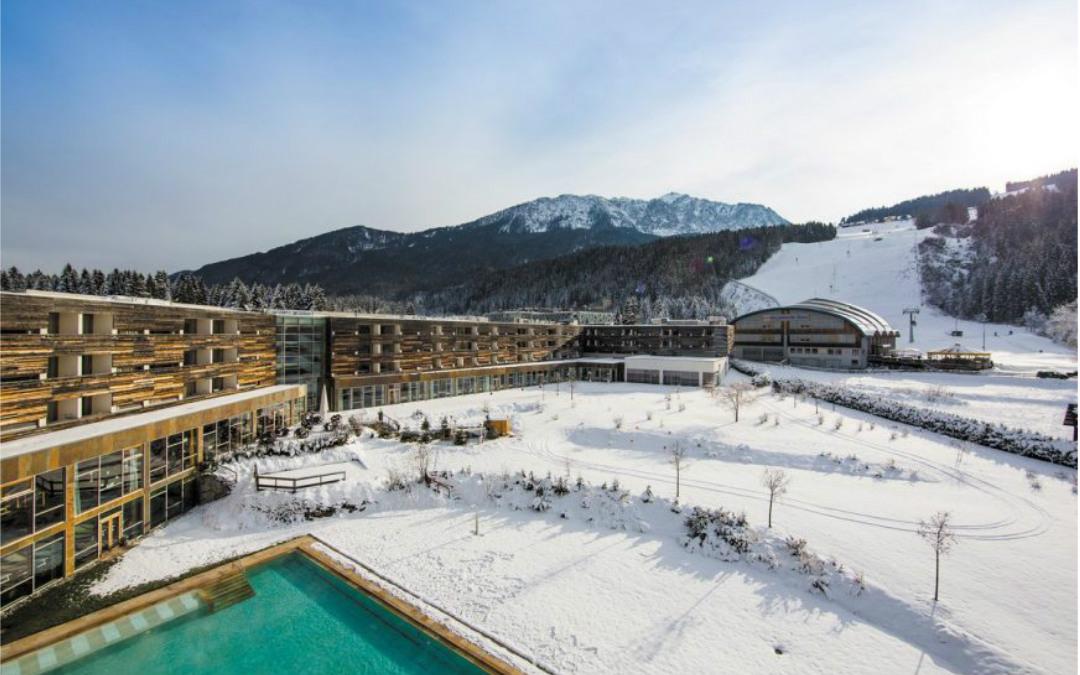 Falkensteiner Hotel & Spa Carinzia 4*