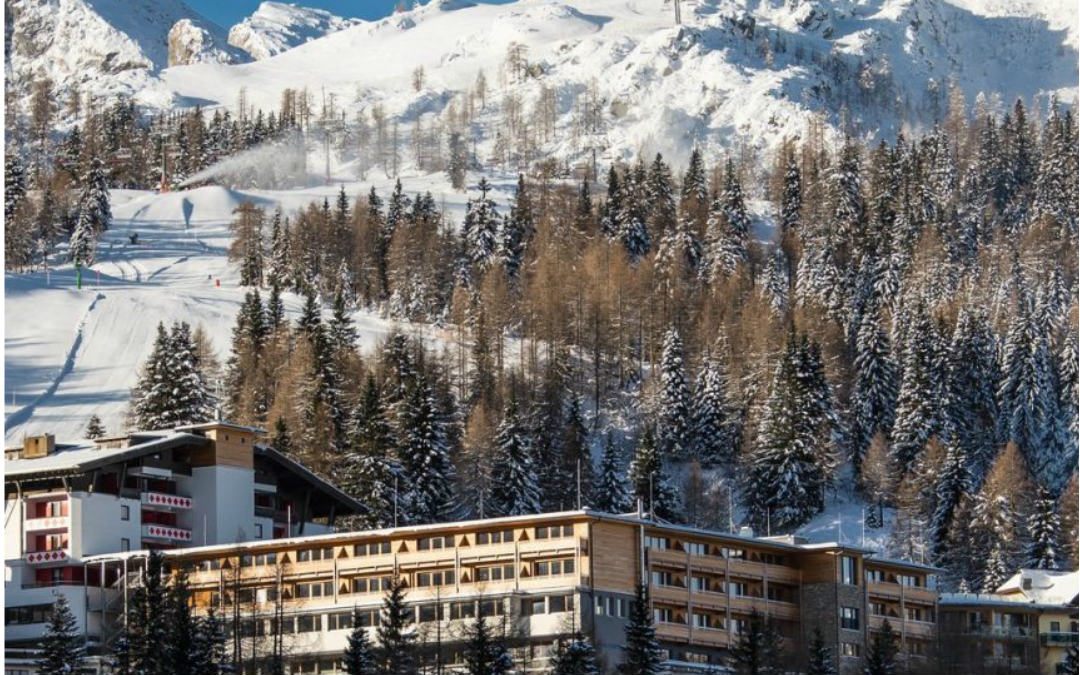Falkensteiner Hotel Sonnenalpe 4*