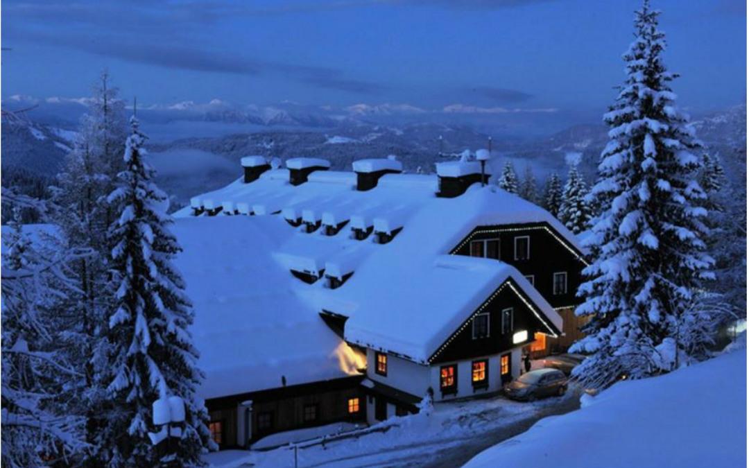 Alpenhotel Marcius 3*