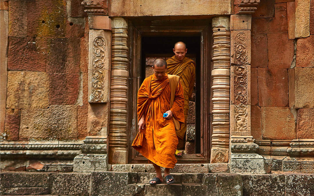 Bangkok i čarobni sjever Tajlanda, 10 dana