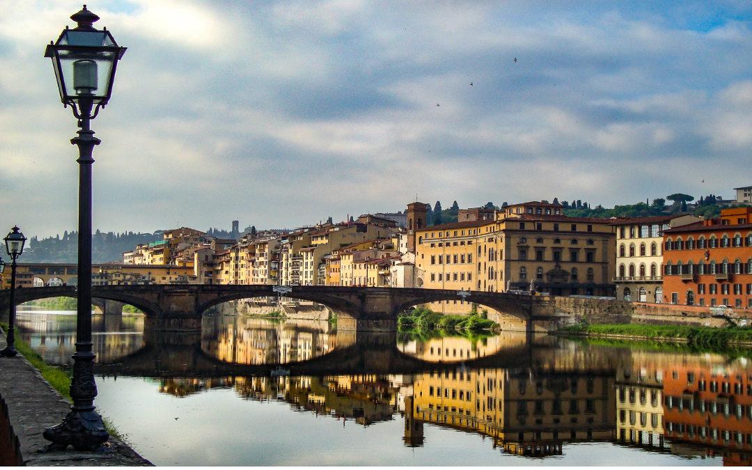 Uskrs Toskana, Firenca, Cinque Terre, 3 dana autobusom