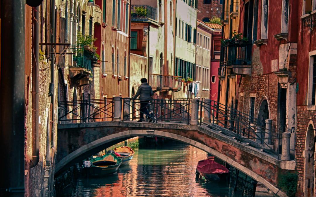 Venecija i otoci lagune, 2 dana autobusom
