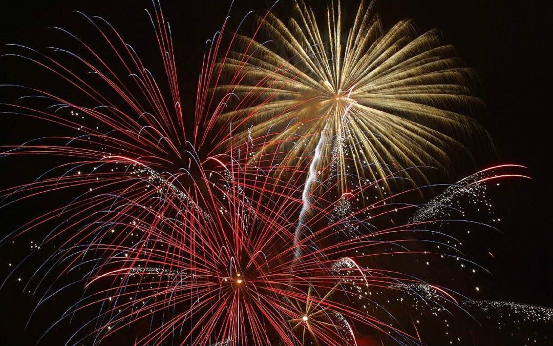 Nova godina na Malti, 5 dana
