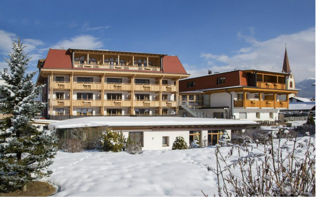 Riscone – Hotel Reischach 3* superior