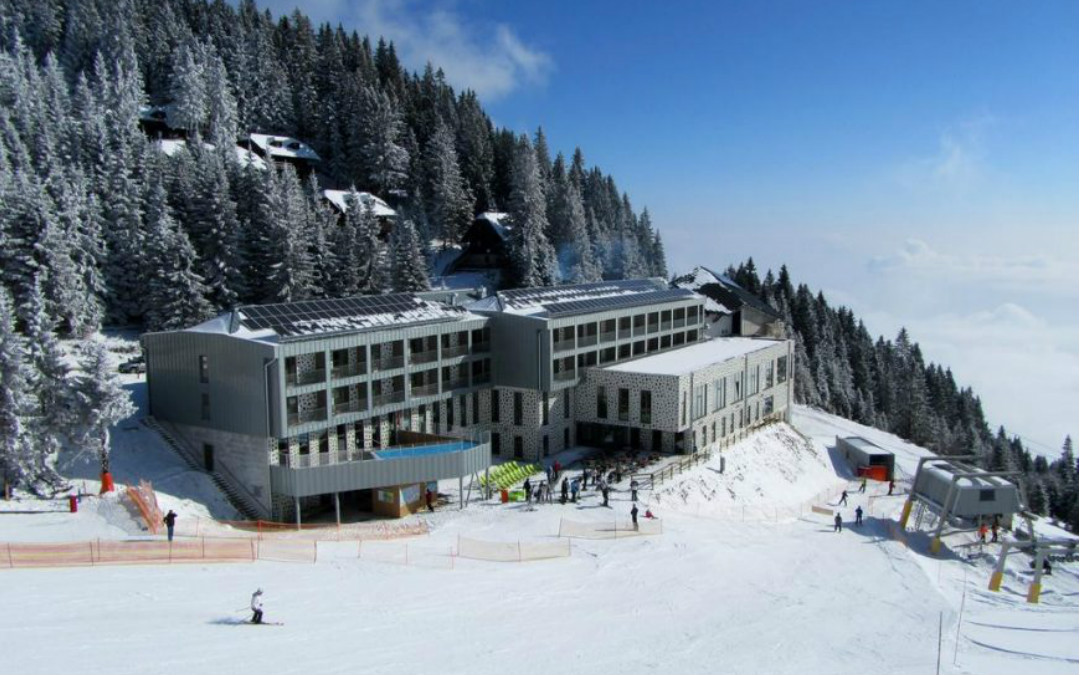 Golte – Hotel Golte 4*