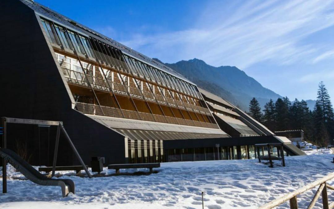 Gozd Martuljek – Hotel Špik 3* i Alpski resort Špik 4*