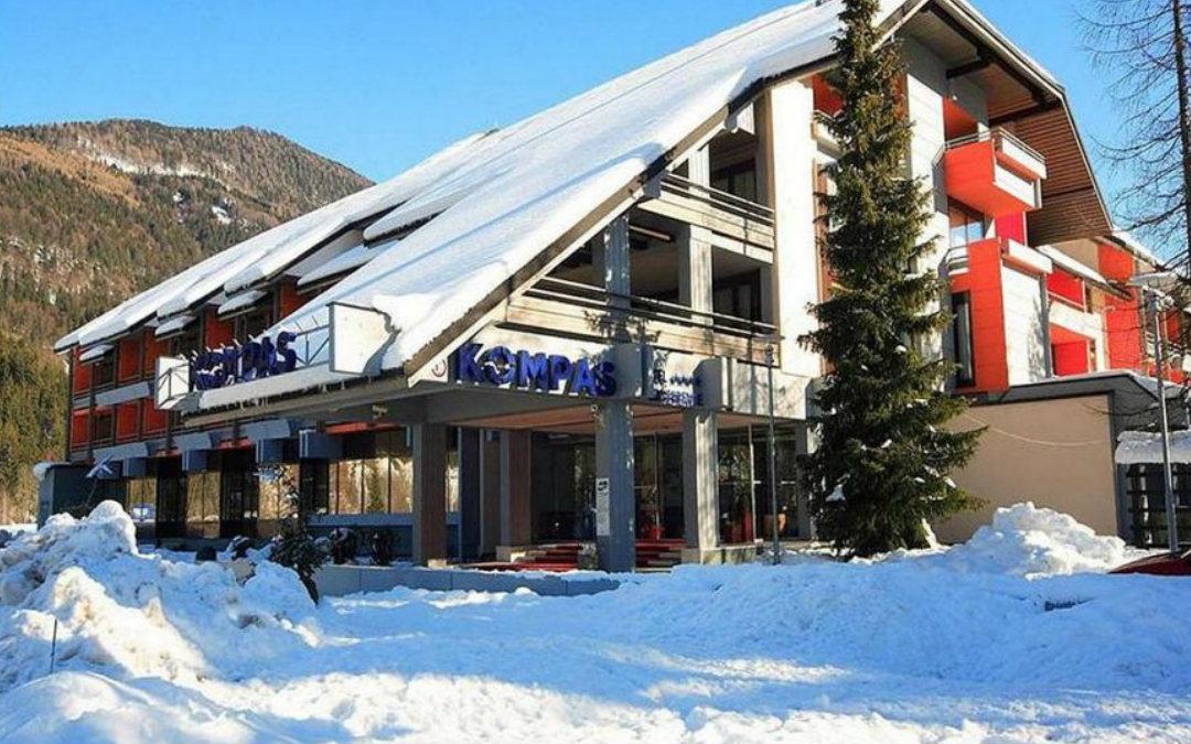 Kranjska Gora – Hotel Kompas 4*