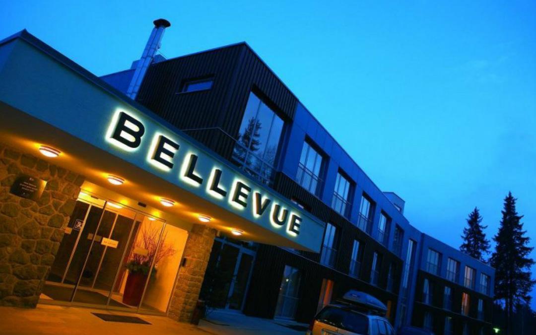 Mariborsko Pohorje – Hotel Bellevue 4*