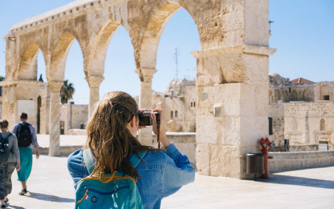 Izrael, 8 dana