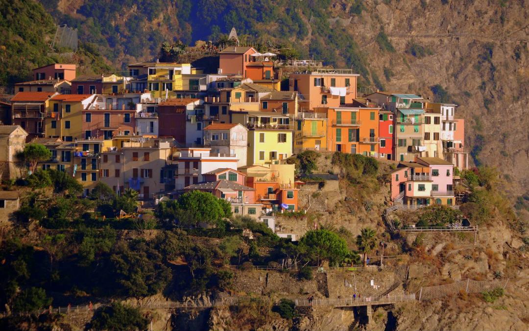 Toskana, Firenca, Cinque Terre, 4 dana autobusom