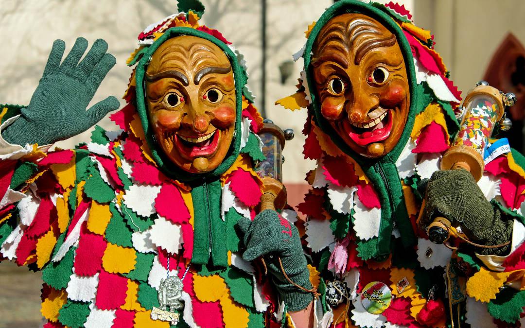 Karneval u Opatiji, 3 dana
