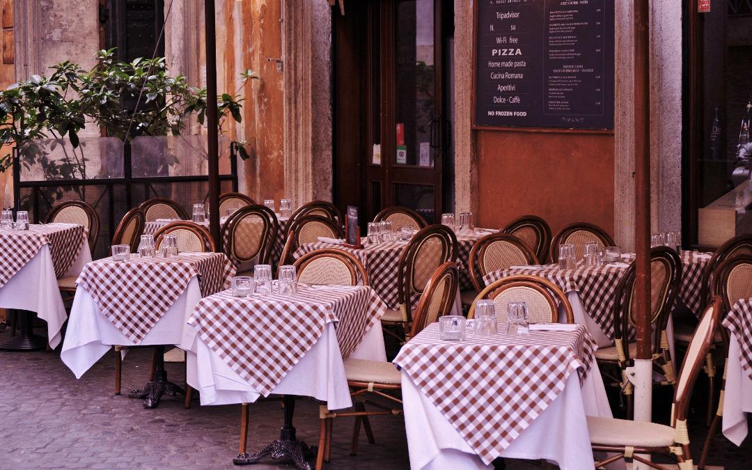 Rimini i Ferrara, San Marino i Ravena, 2 dana