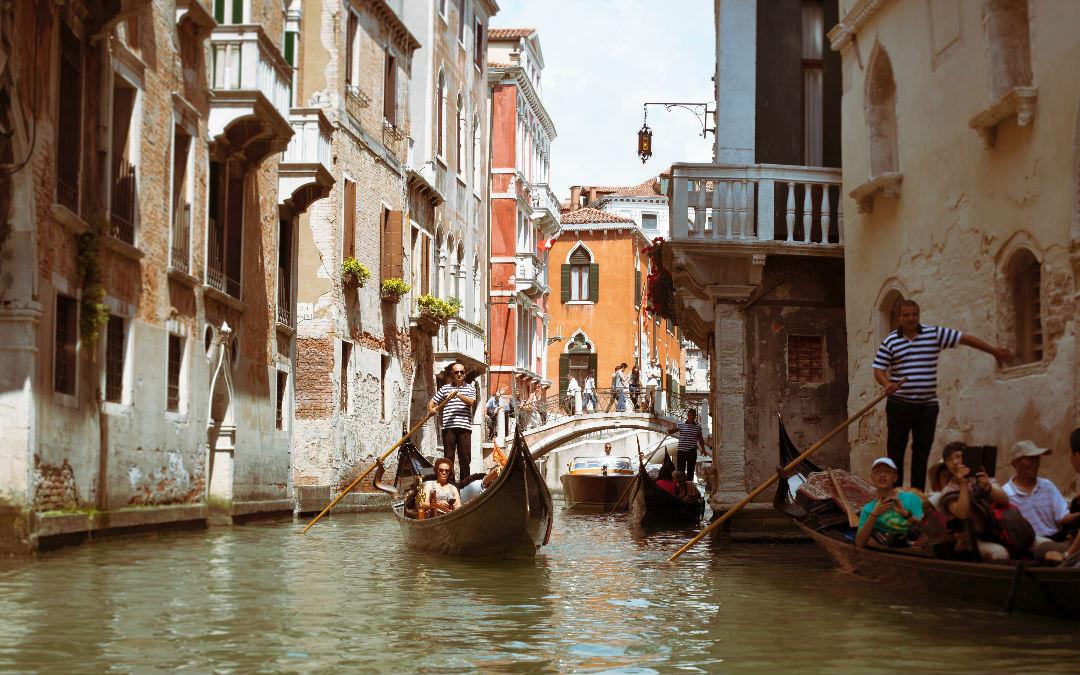 Venecija i otoci lagune, 2 dana