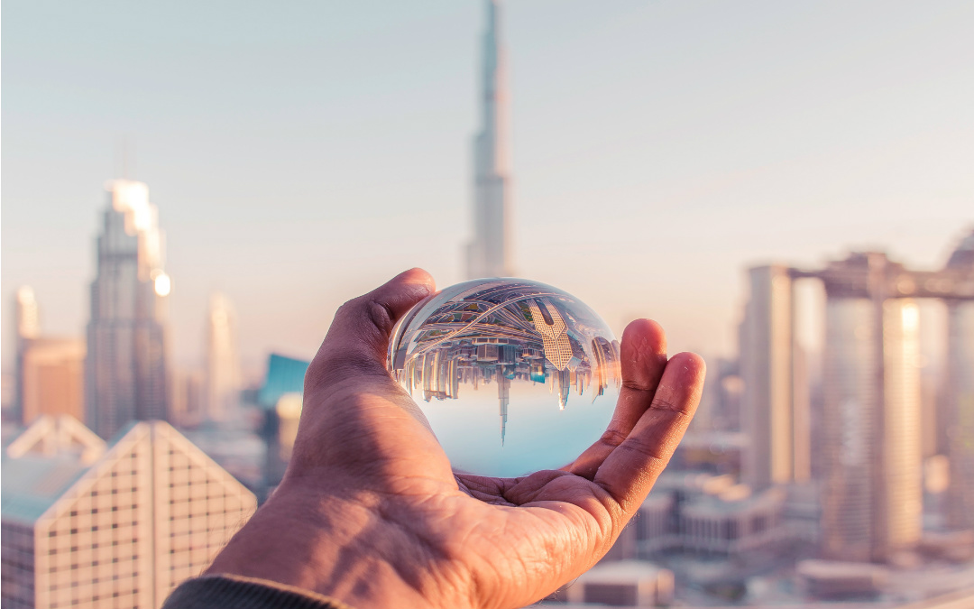 Uskrs u Dubaiju, 6 dana
