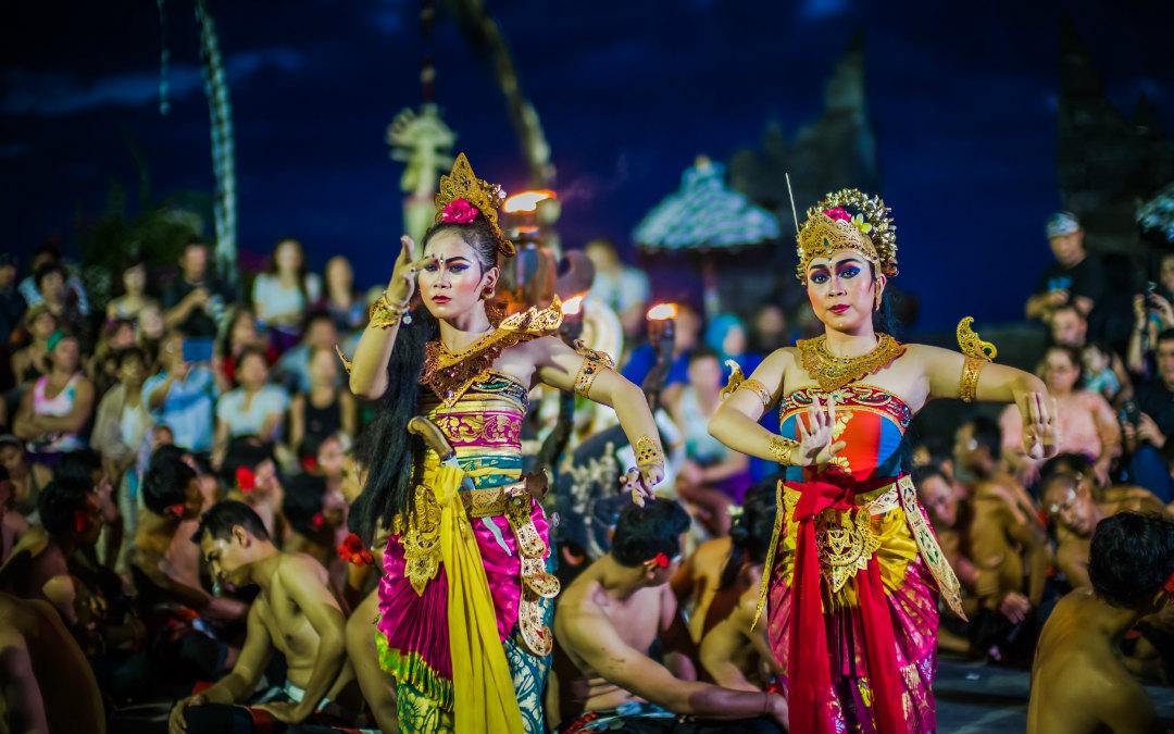 Uskrs na Baliju, 10 dana
