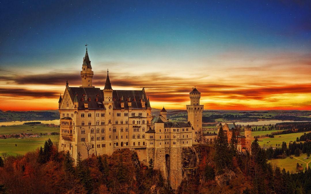 Uskrs München, Salzburg i dvorci Bavarske, 3 dana autobusom