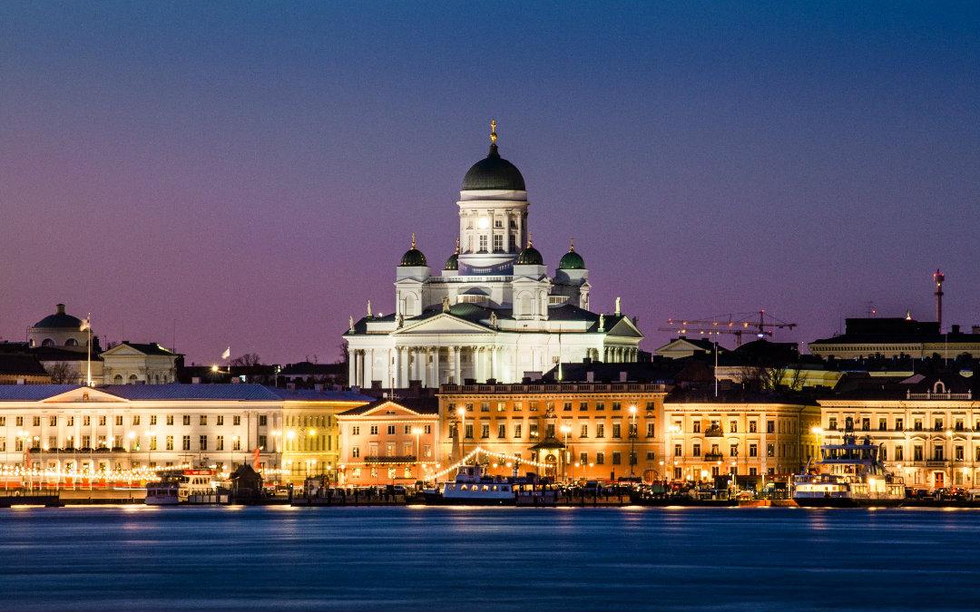 Helsinki i bajkoviti Tallinn, 4 dana