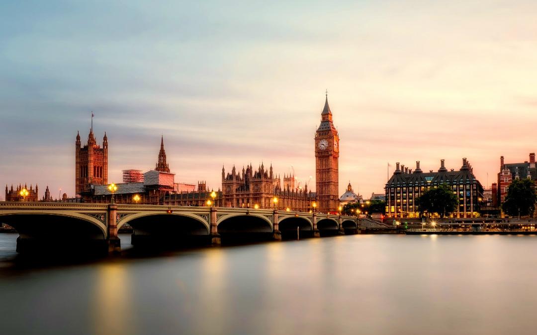 Pariz i London: veličanstveni sjaj, 5 dana zrakoplovom