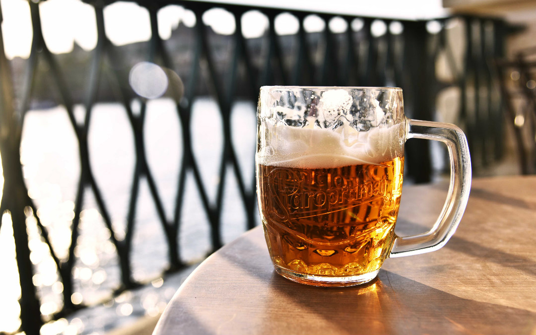 Prag i češka pivska tura, 4 dana