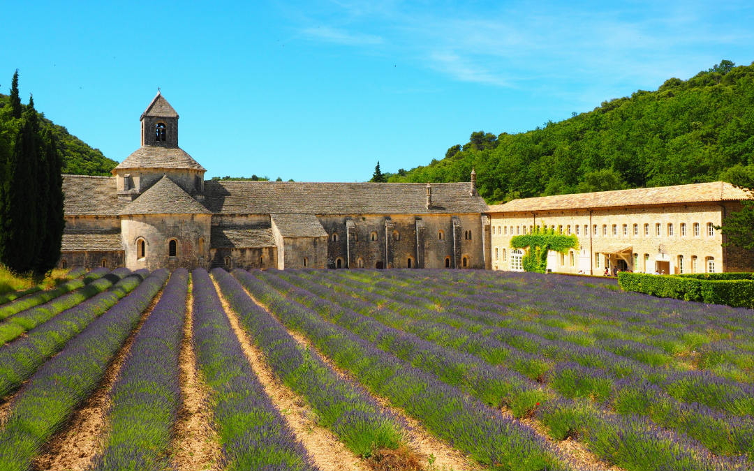 Provansa i najljepša sela Francuske, 6 dana