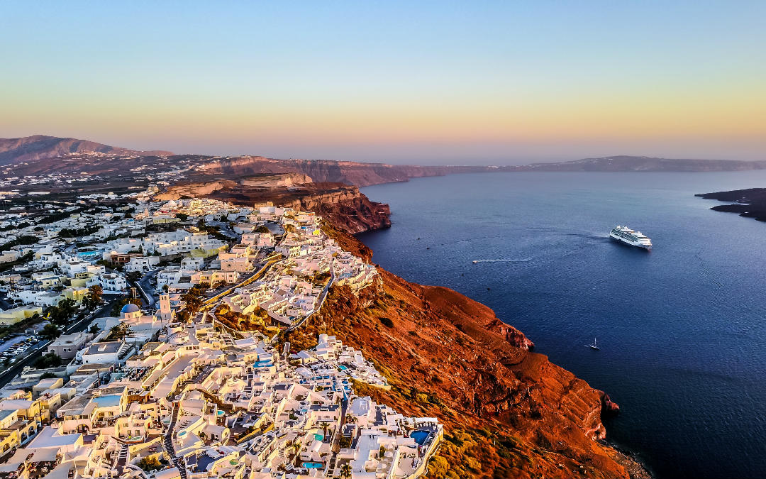 Krstarenje grčkim otocima i Atena, 8 dana