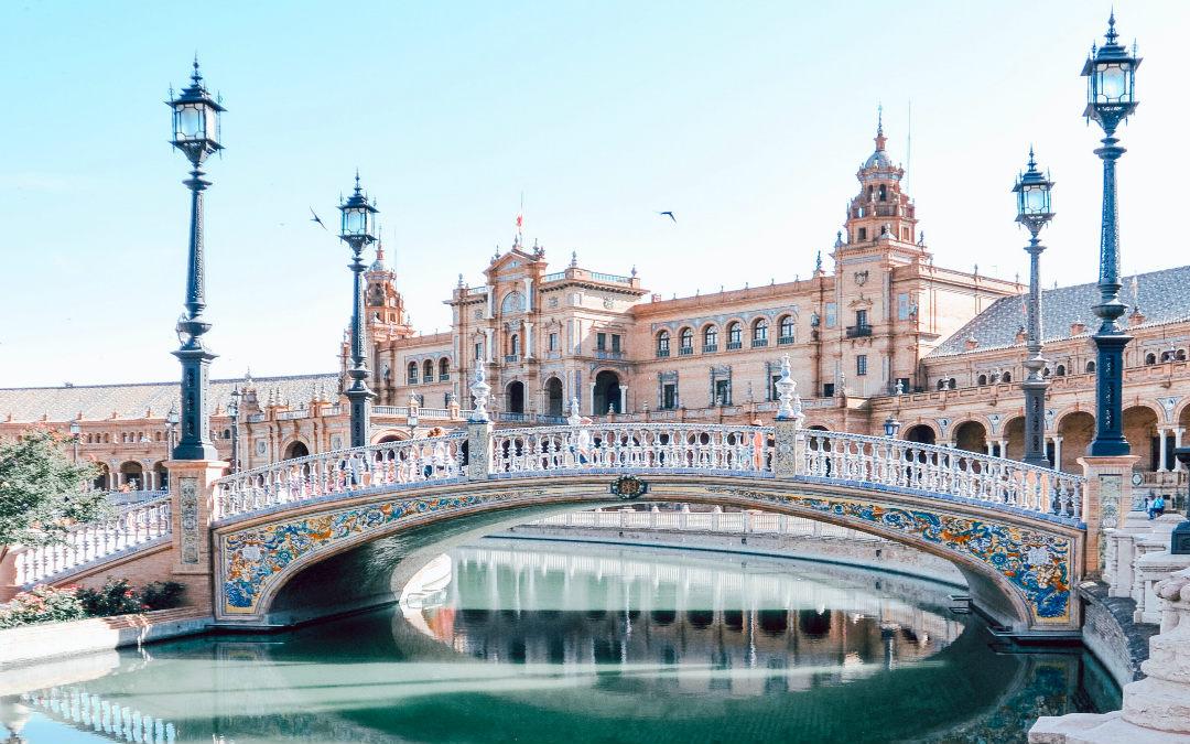 Madrid i Andaluzija, 8 dana