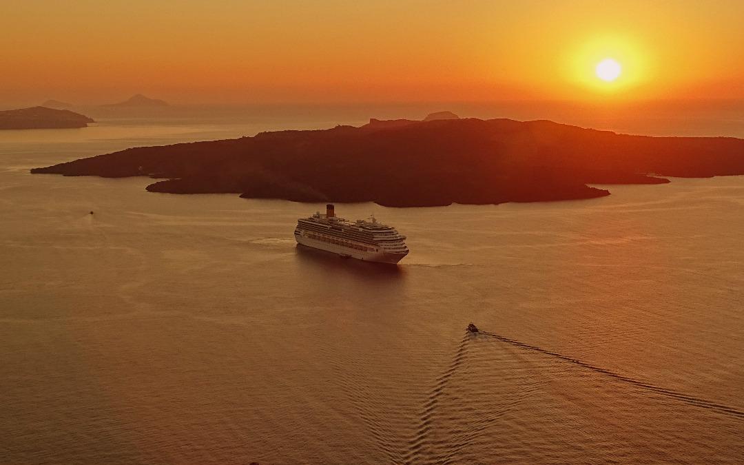 Krstarenje iz Splita: Istočni Mediteran