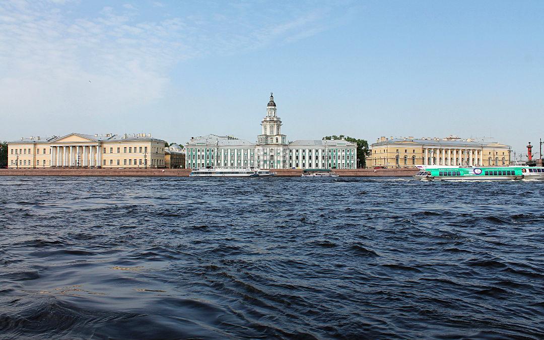 St. Peterburg – moguć polazak iz Karlovca, 4 dana