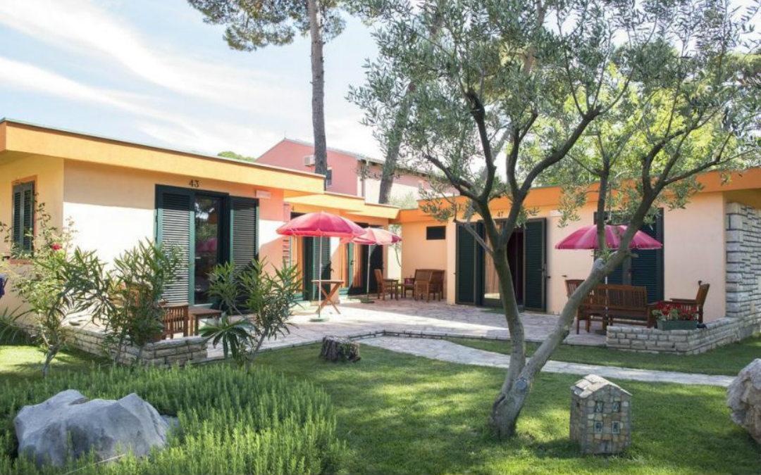 Ljeto u Hrvatskoj: Mediteransko Selo San Antonio, Biograd