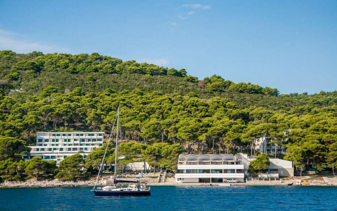 Ljeto u Hrvatskoj: Hoteli Božava 3*