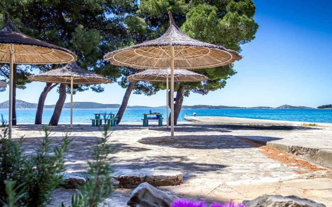 Ljeto u Hrvatskoj: Hotel Imperial Park 3*, Vodice