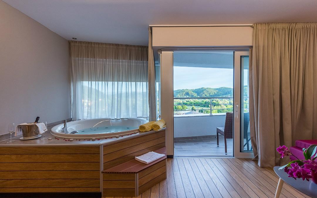 Wellness: Hotel Villa Magdalena 4*, Krapinske Toplice