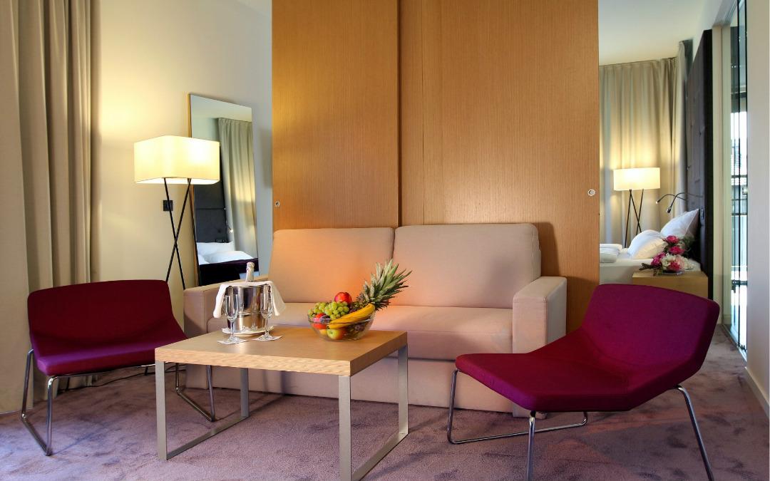Wellness: Hotel Well 3*/ 4*, Terme Tuhelj
