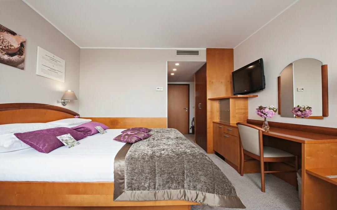Hotel Ajda 4*, Moravske toplice