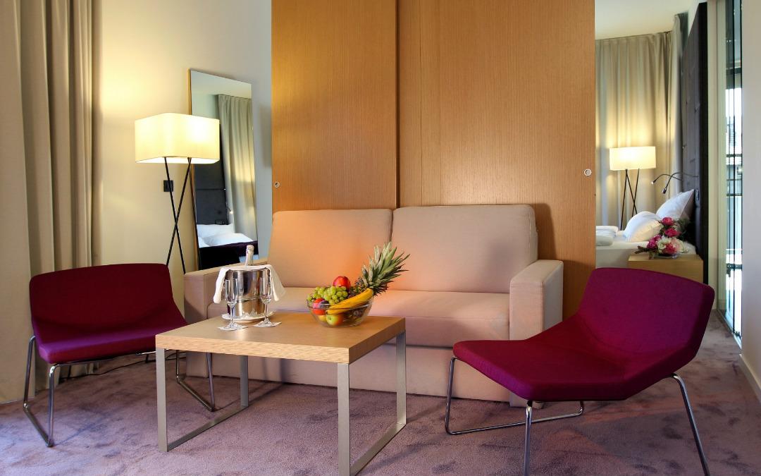 Hotel Well 3* / 4*, Terme Tuhelj