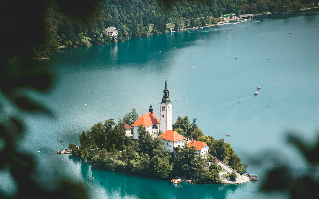Wellness: Sava hoteli, Bled