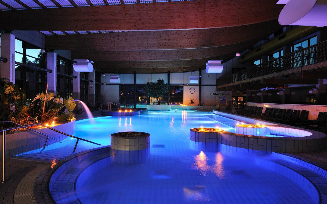 Wellness: Hotel Balnea 4*, Dolenjske toplice