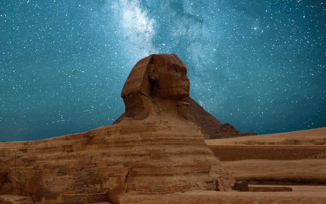 Egipat – tajne Nila, 8 dana