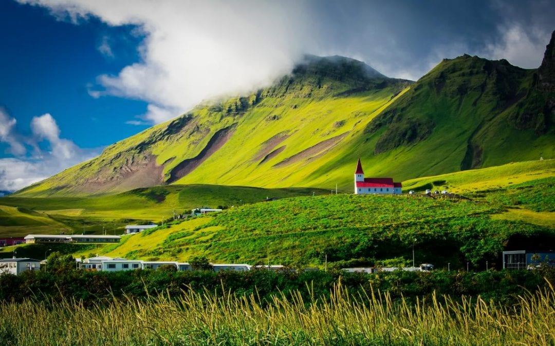 Island – prkosni kraj svijeta, 5 dana