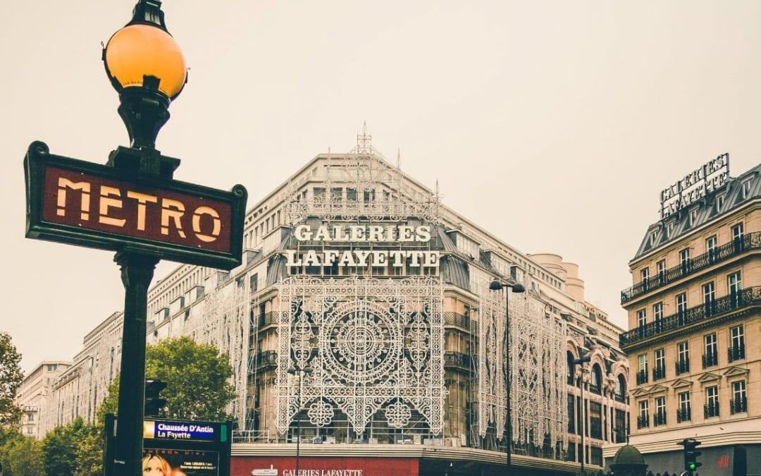Pariz i Disneyland, 6 dana autobusom