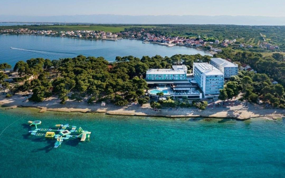 Posebna ponuda: Petrčane – Hotel Pinija 4*