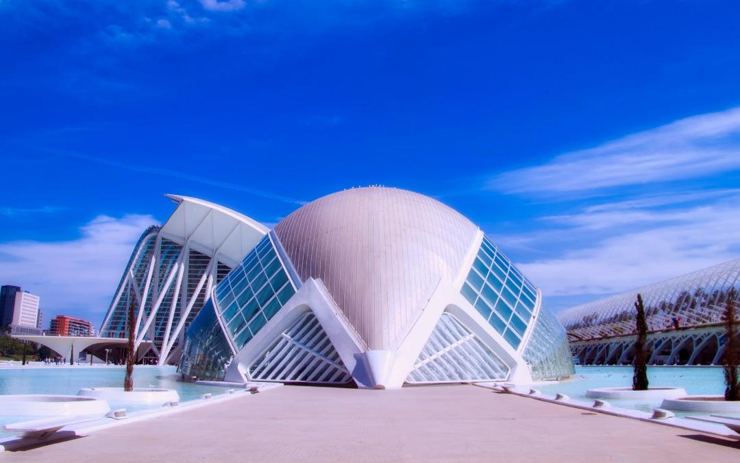 Madrid i Valencia, 5 dana